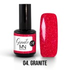 Gel Lak Granite 04 - 12ml