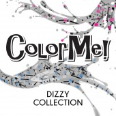 ColorMe! Gel-Lak Dizzy Kolekcija 12 ml