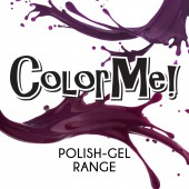 ColorMe! - Gel - Lak Asortiman 12 ml