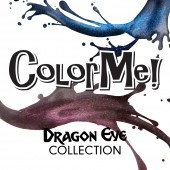 ColorMe! - Gel - Lak Dragon Eye (Magnetic) Kolekcija 12 ml