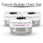 French Builder Color Gelovi