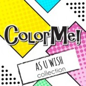 ColorMe! - Gel Polish As U Wish Collection 12ml