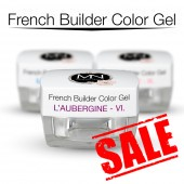 French Builder Color Gelovi (popust)