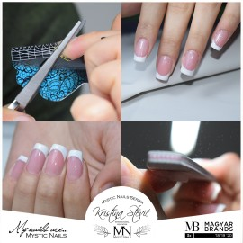 Basic gel obuka (individualna)