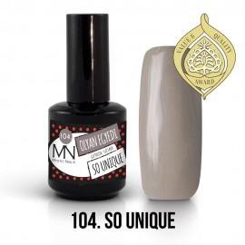 Gel Polish 104 - So Unique 12ml