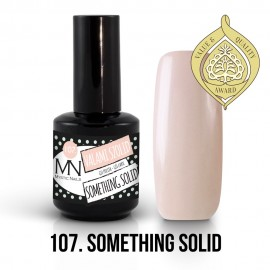 Gel Polish 107 - Something Solid 12ml