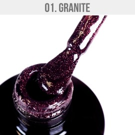 Gel Lak Granite 01 - 12ml
