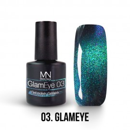 GlamEye Gel Polish 03 - 6ml