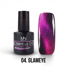 GlamEye Gel Polish 04 - 6ml