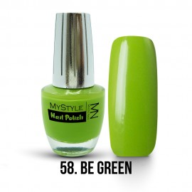 MyStyle - no.058. - Be Green - 15 ml
