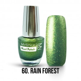 MyStyle - no.060. - Rainforest - 15 ml