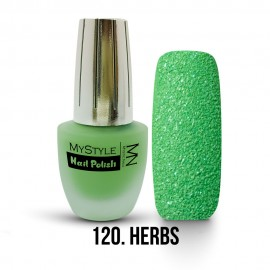 MyStyle - no.120. - Herbs - 15 ml