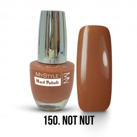 MyStyle - no.150. - Not Nut - 15ml