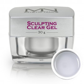 Classic Sculpting Clear Gel - 30g