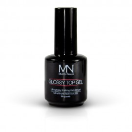 Glossy Top Gel - 10 ml