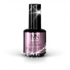 Mystic Top Shine Gel - 10 ml