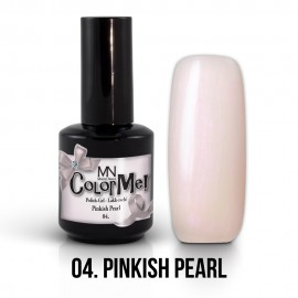 ColorMe! no.04. - Pinkish Pearl 12 ml