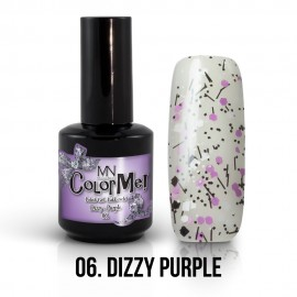 ColorMe! Dizzy no.06. - Dizzy Purple 12 ml