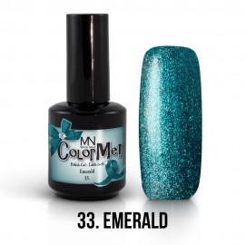 ColorMe! no.33. - Emerald 12 ml