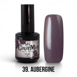 ColorMe! no.39. - Aubergine 12 ml