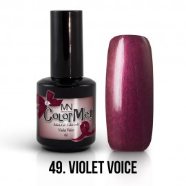 ColorMe! no.49. - Violet Voice 8 ml