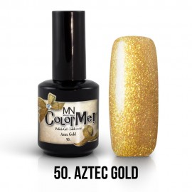 ColorMe! no.50. - Aztec Gold 8 ml