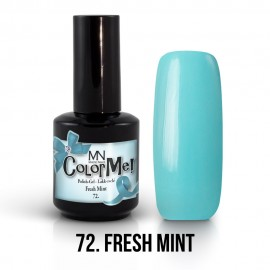 ColorMe! no.72. - Fresh Mint 12 ml