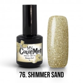 ColorMe! no.76. - Shimmer Sand 12 ml