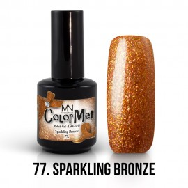 ColorMe! no.77. - Sparkling Bronze 8 ml