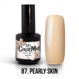 ColorMe! no.87. -  Pearly Skin 8 ml