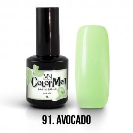 ColorMe! 91 - Avocado 12ml