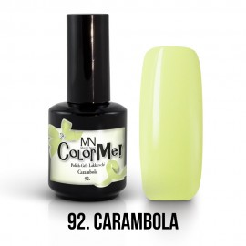Gel Polish 92 - Carambola 12ml