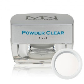 Powder Clear - 15 ml