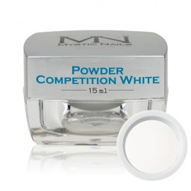 Powder Competition White - 15 ml