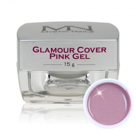 Classic Glamour Cover Pink Gel - 15 g