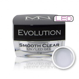 Evolution Smooth Clear - 15g