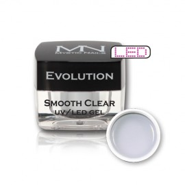 Evolution Smooth Clear - 4g