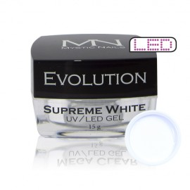 Evolution Supreme White - 15g