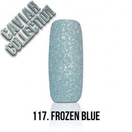 MyStyle - no.117. - Frozen Blue - 15 ml