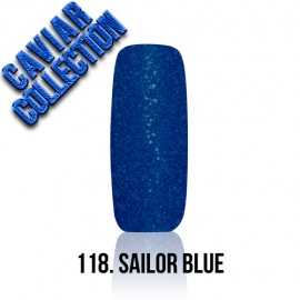 MyStyle - no.118. - Sailor Blue - 15 ml