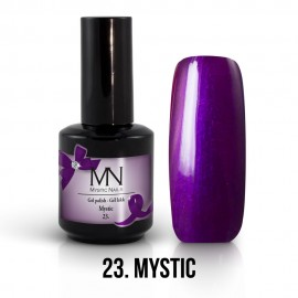 Gel Polish no.23. - Mystic 12 ml