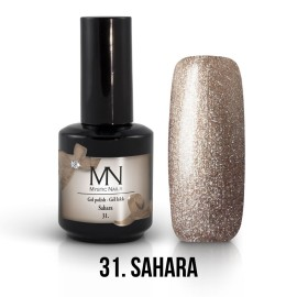 Gel Polish no.31. - Sahara 12 ml