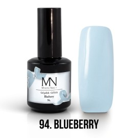 Gel Polish 94 - Blueberry 12ml