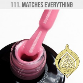 Gel Lak 111 - Matches with Everything 12ml