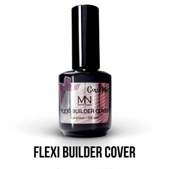 Flexi Builder Cover Gel-Lak 12 ml