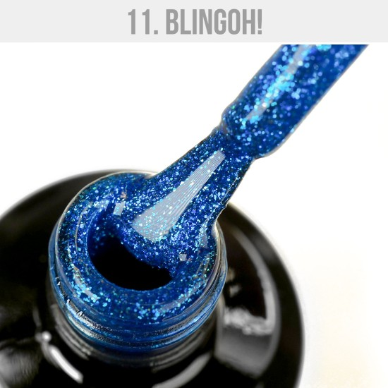 Gel Lak BlingOh! 11 - 12 ml