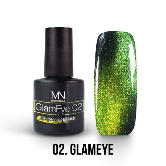 GlamEye Gel Polish 02- 6ml