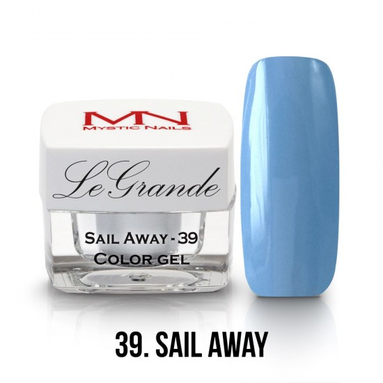 LeGrande Color Gel - no.39. - Sail Away - 4g