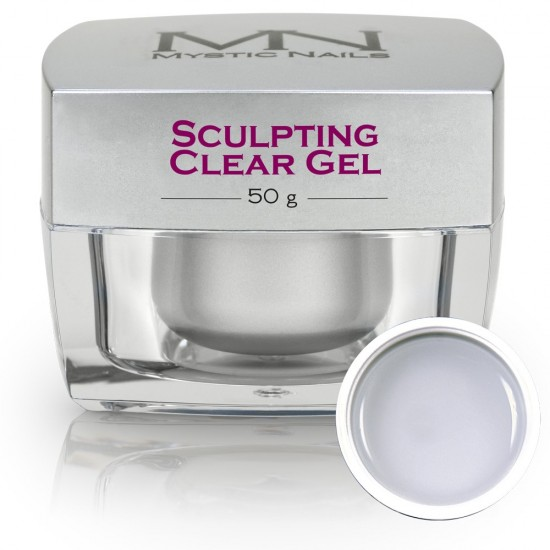 Classic Sculpting Clear Gel - 50g