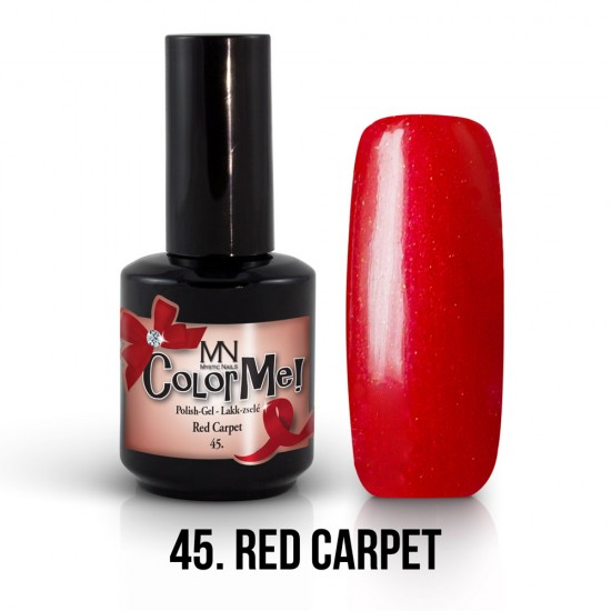 ColorMe! no.45. - Red Carpet 12 ml